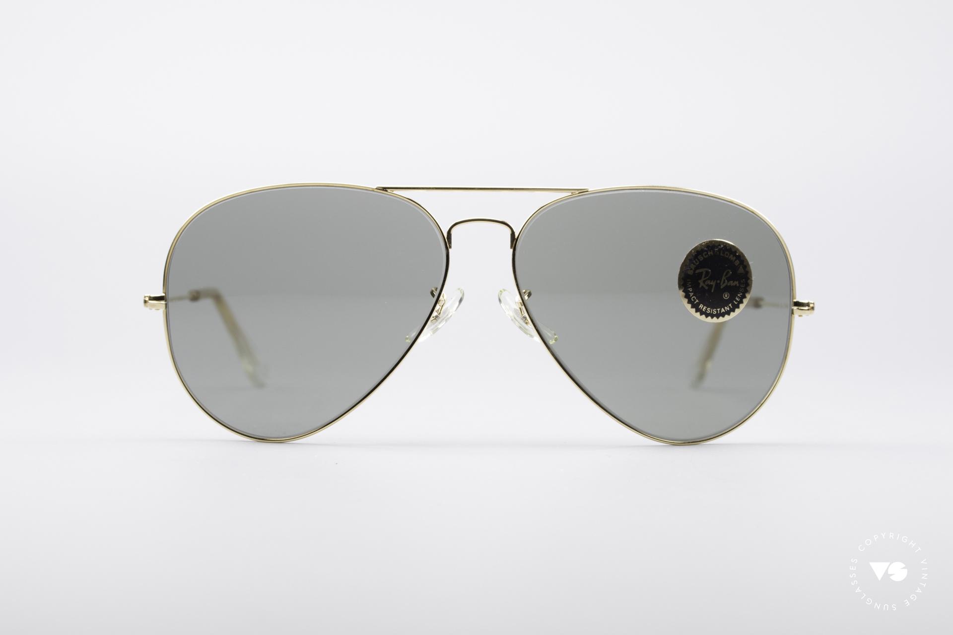 2dd4f0a0f0e Ray Ban Terminator 2 Sunglasses « One More Soul