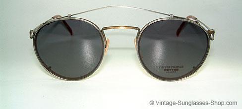 ea8eda30f1 Glasses Oliver Peoples OP10-NF