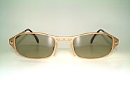 Cazal 1207 - Point 2 - Designer 90's Shades Details