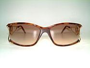 Cazal 878 - Designer Sunglasses Details