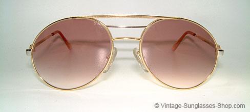 Bugatti 65562 - Original 80's Sunglasses