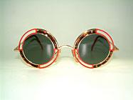 Casanova MTC 2 - Gold Plated Sunglasses Details