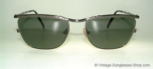 eyeglasses shades wnto  Jean Paul Gaultier 57-0248