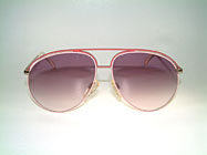 Alpina FM22 - 80's Sunglasses Details