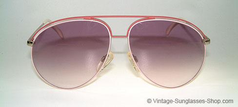 Alpina FM22 - 80's Sunglasses
