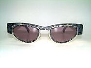Alain Mikli 659 / 613 - 80's Sunglasses Details