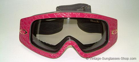 4294481d7a9 Sunglasses Christian Dior 2500 - Vintage Ski Goggles
