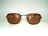 Alain Mikli 650 / 514 - 80's Sunglasses Details