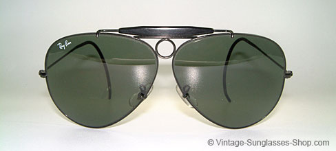 Bausch   Lomb Shooting Glasses   David Simchi-Levi 24605ddb9f54