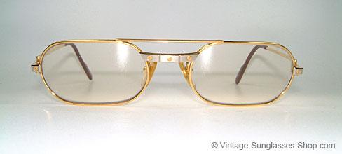 Cartier MUST Santos - Changeable - Elton John