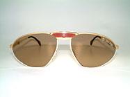 Zeiss 9927 - Vintage Men's Sunglasses Details
