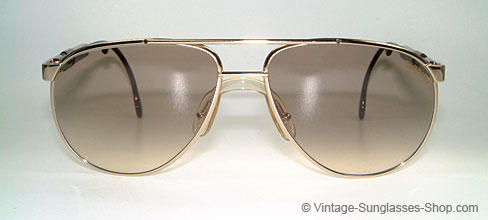 Carrera 5348 Vario - 80's Sports Glasses