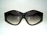 Christian Dior 2230 - Oversized Shades Details