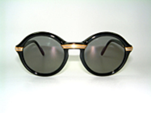 Cartier Cabriolet - Large - Round Luxury Shades Details