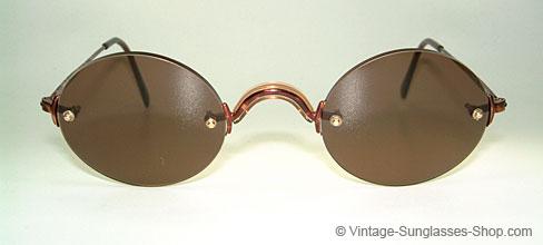 37f769f46e5 Sunglasses Giorgio Armani 191 - Rimless Shades