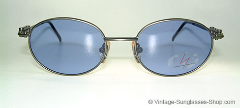 51 Sunglasses Sunglasses Yamamoto Yohji Yohji 6105Vintage WHI92DbeEY