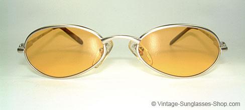 Bugatti 22405 - 90's Designer Sunglasses