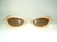 Alain Mikli 5011 / 0418 - 90's Sunglasses Details