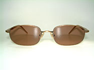 Matsuda 10641 - Classic 90's Shades Details