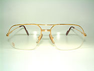 Cartier Orsay - Luxury Vintage Glasses Details