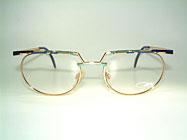 Cazal 265 - 90's Designer Eyeglasses Details