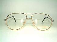 Alpina M1F - Classic Aviator Eyeglasses Details