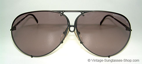 b7c3a36db92 Vintage Porsche Design Carrera Sunglasses 5621 - Bitterroot Public ...