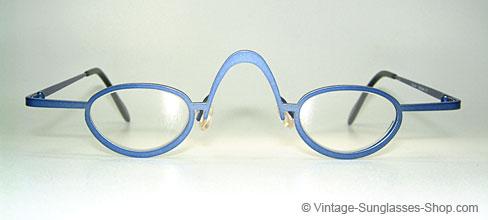 6e5f59d0b84 Glasses Theo Belgium Reading - Designer Frame