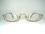 Casanova LC34 - Designer Reading Glasses Details