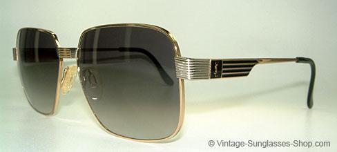bd88ac1f12 Sunglasses Yves Saint Laurent Y116 - Men s Shades