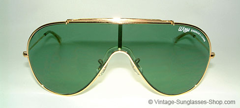 75fd6b3919 Bausch And Lomb Ray Ban Wings