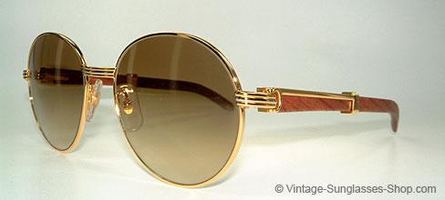 49d6601617f Cartier Bagatelle - Palisander