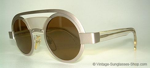 Alain Mikli 639 / 0506 - Lenny Kravitz Style