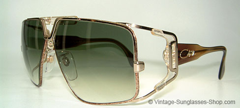 Sunglasses Cazal 951 West Germany Shades Vintage Sunglasses