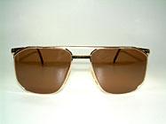 Zeiss 5915 - True 80's Sunglasses Details