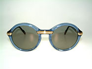Cartier Cabriolet - Small - Round 90's Shades Details