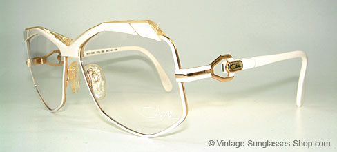 Designer Eyeglass Frames From Germany : Vintage Sunglasses Product details Sunglasses Cazal 230