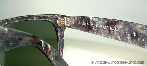 368a8ceee0c Classic Ray Ban Sunglasses Limited Edition