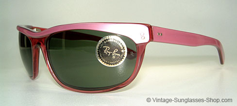 Ray Ban Balorama - Clint Eastwood Shades