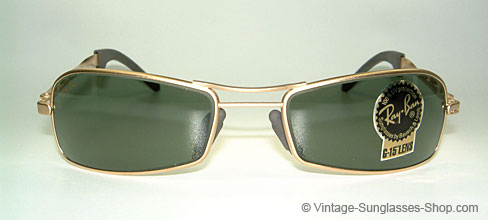 Orbs Square Ban Sunglasses Ray Vintage aEw7gZq