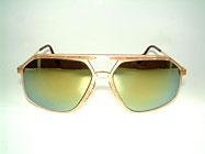 Alpina M6 - 80's Designer Sunglasses Details