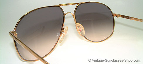 Alpina 704 - Aviator Sunglasses