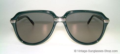 d4b10cc2d5 Sunglasses Cartier Vitesse - Medium - Kanye West