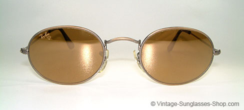 new ray ban styles  Vintage Sunglasses