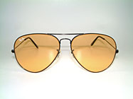 Ray Ban Large II - Ambermatic Details