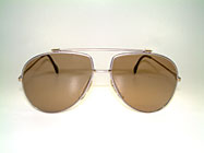 Zeiss 9371 - 80's Aviator Shades Details