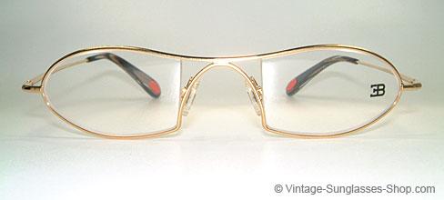 Bugatti 351 - Men's Designer Eyeglasses