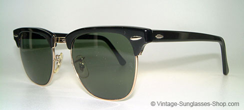 3156cd172b15a Ray Ban Clubmaster Made In Usa