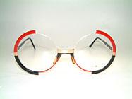 Casanova FC4 - Artful 80's Eyeglasses Details