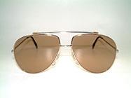 Zeiss 9371 - 80's Quality Sunglasses Details